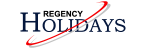 Regency Holidays Logo